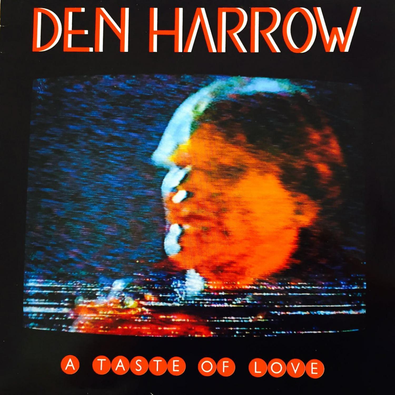 Den Harrow - A Taste Of Scratch (Original Mix)