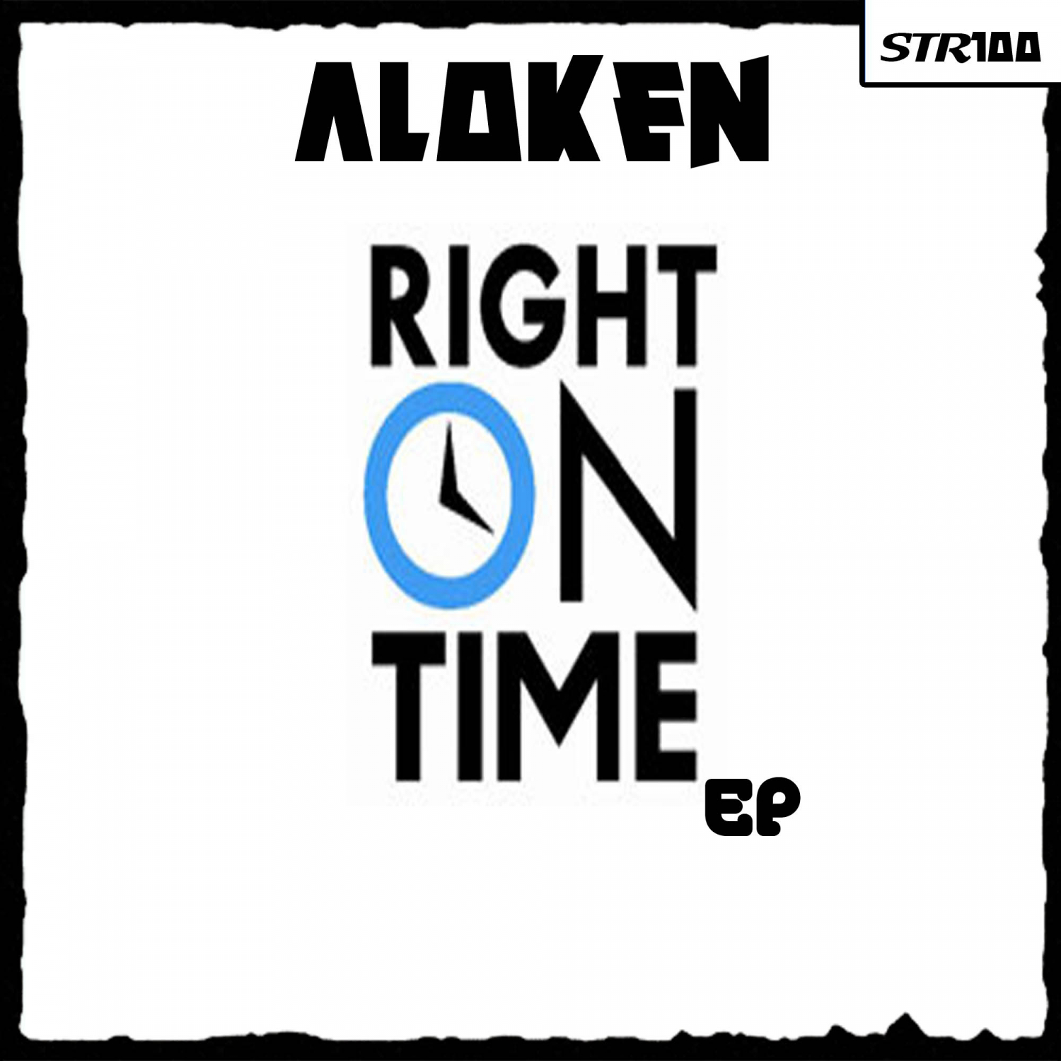 Aloken - Right On Time (Original Mix)