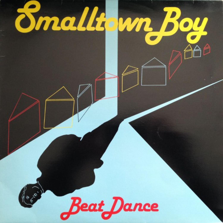 Beat Dance - Resonance (Original Mix)