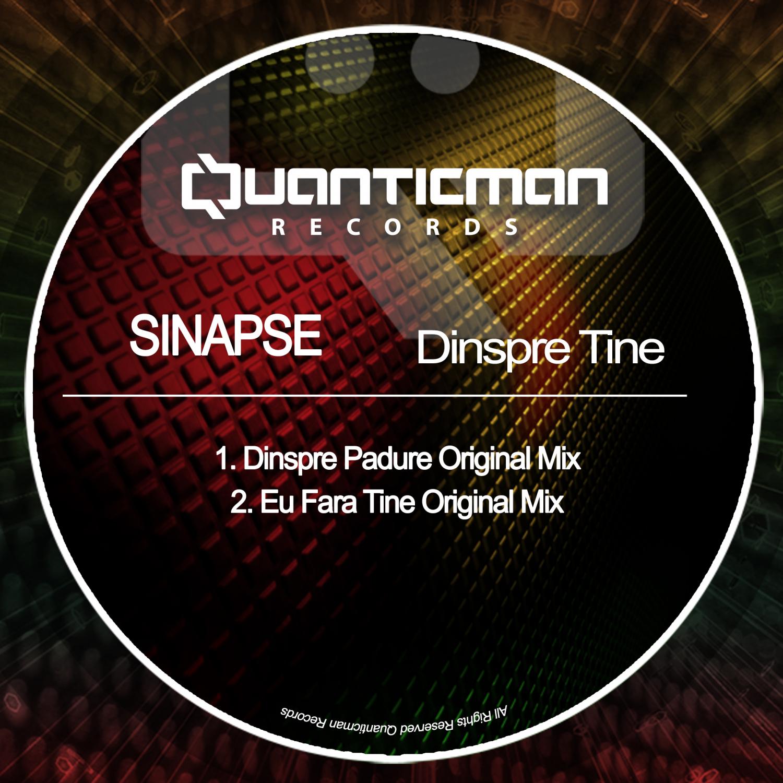 Sinapse - Eu Fara Tine (Original Mix)