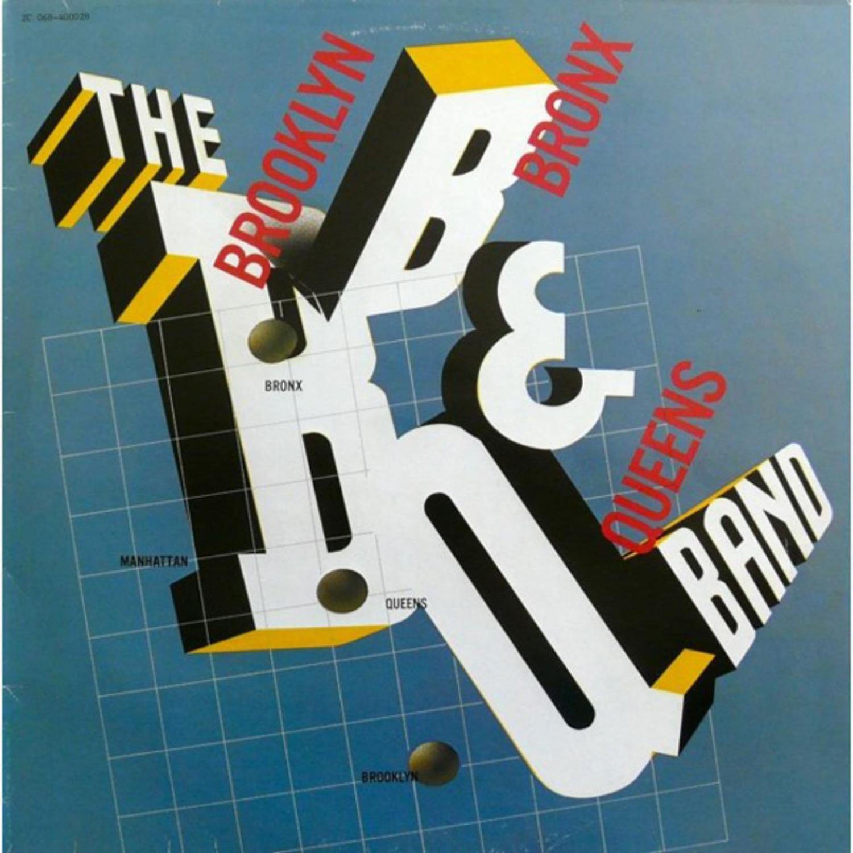 The B. B. & Q. Band - On the Beat (Single Version)