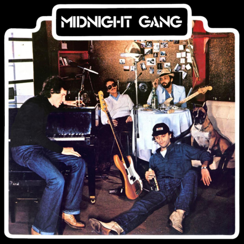 Midnight Gang - Let\'s Go Dancin\' (Original Mix)