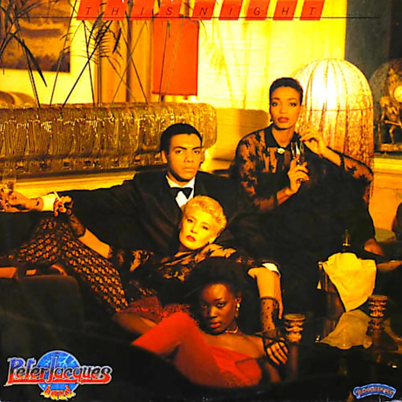 Peter Jacques Band - This Night (Original Mix)
