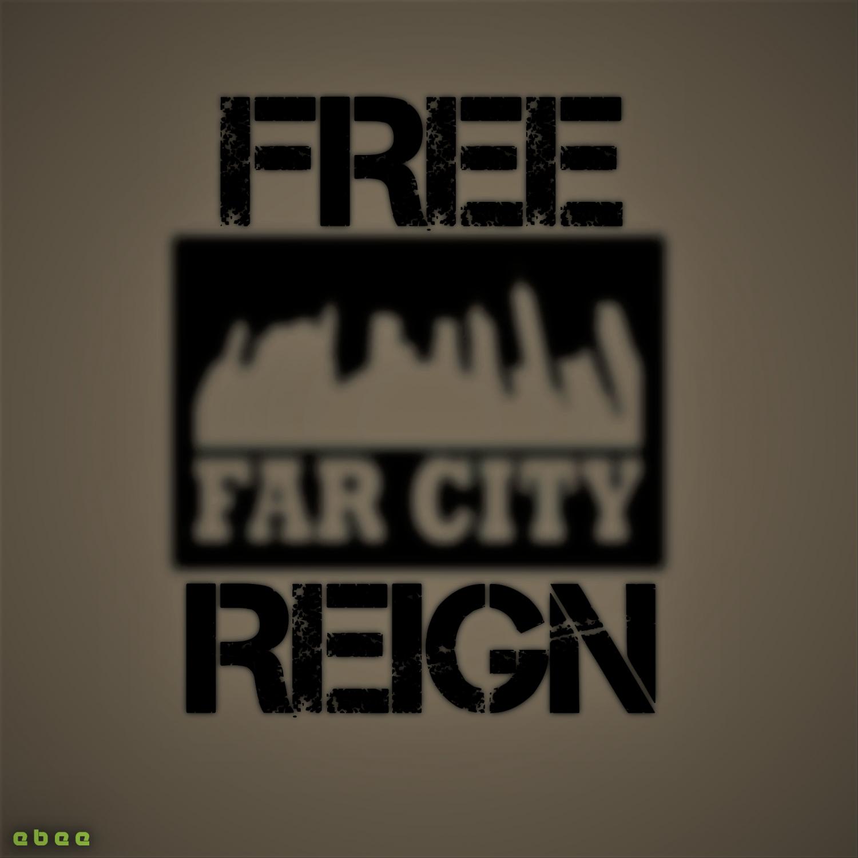 Ebee  - Free Reign (Etienne Cruze Remix)