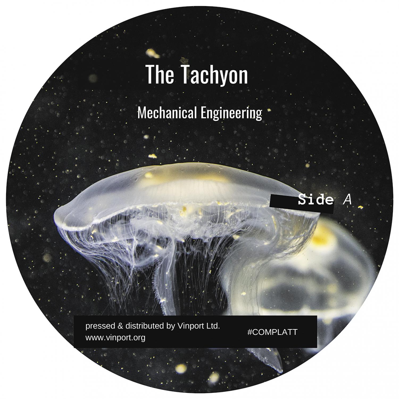 The Tachyon - Side B.1 (Original Mix)