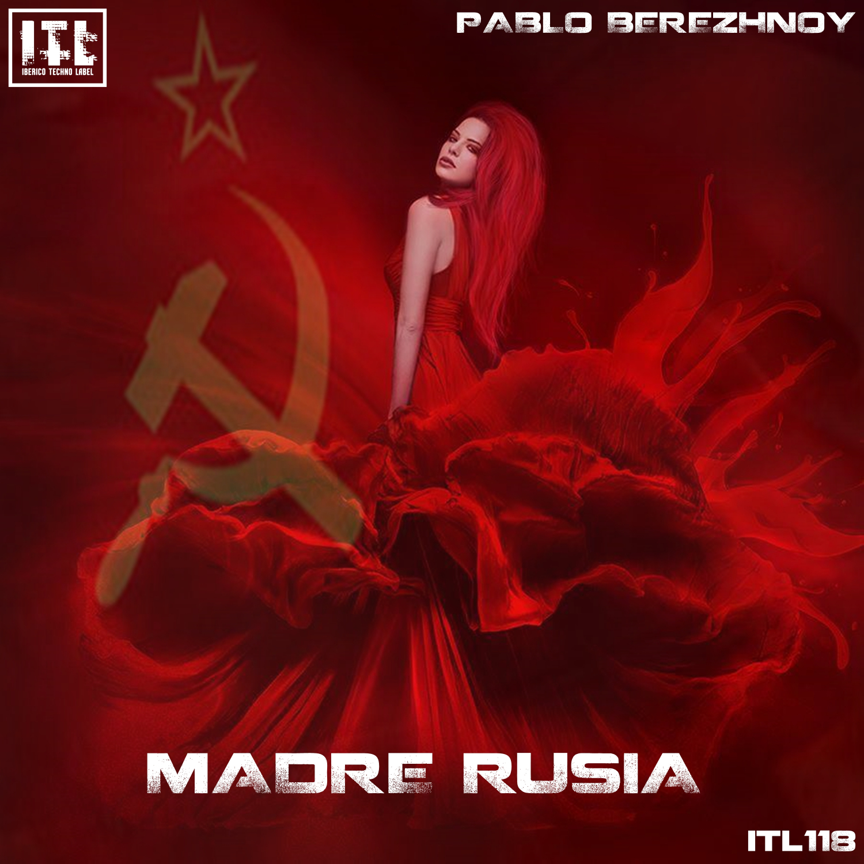 Pablo Berezhnoy - Kosaco (Original Mix)