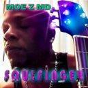 Moe Z MD & Jeremy Buck - The Want (feat. Jeremy Buck) (Original Mix)