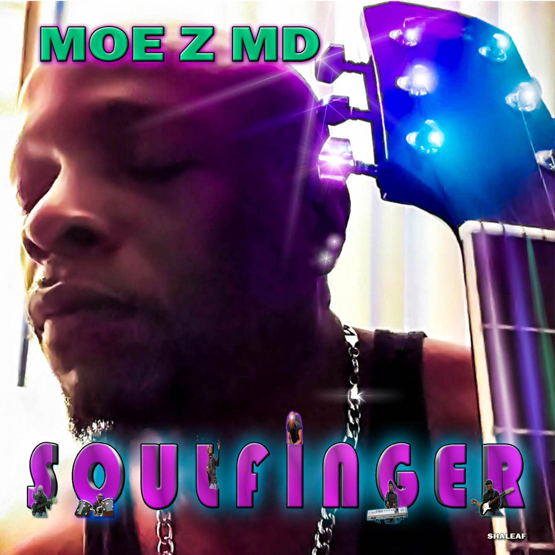 Moe Z MD - Hard Act To Follow (Original Mix)