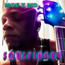 Moe Z MD & Michael D Smith - Crime Don\'t Pay (feat. Michael D Smith) (Original Mix)