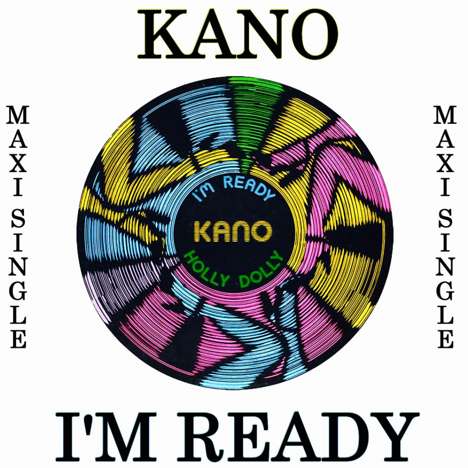 Kano - Holly Dolly (Extended Version)
