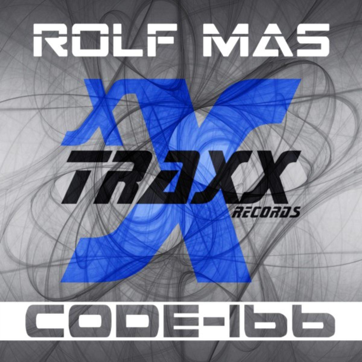 Rolf Mas - Annosworld (Original Mix)