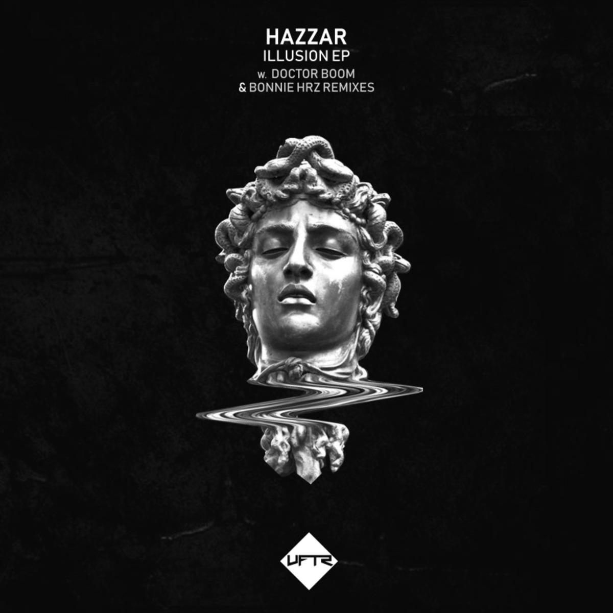 Hazzar - Illusion (Original Mix)