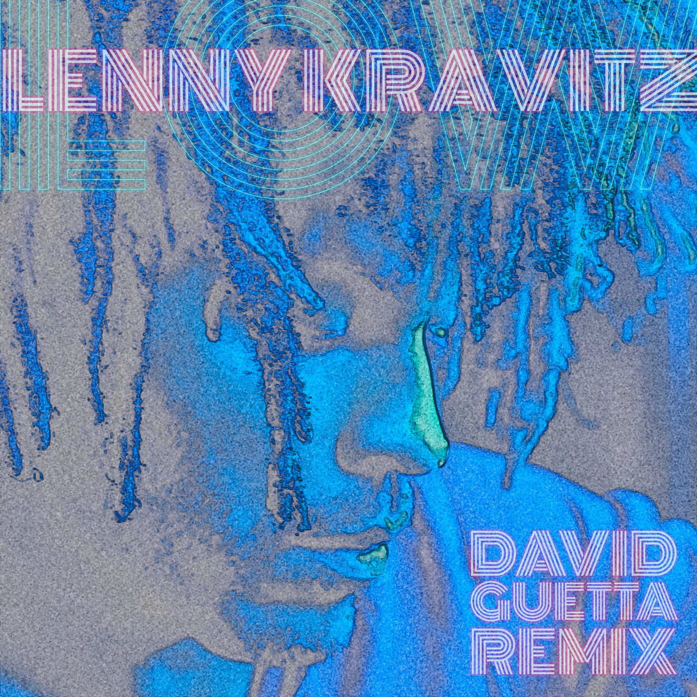 Lenny Kravitz - Low  (David Guetta Remix)
