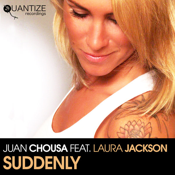 Juan Chosa feat. Laura Jackson - Suddenly  (Sheldon So Goode Instrumental)