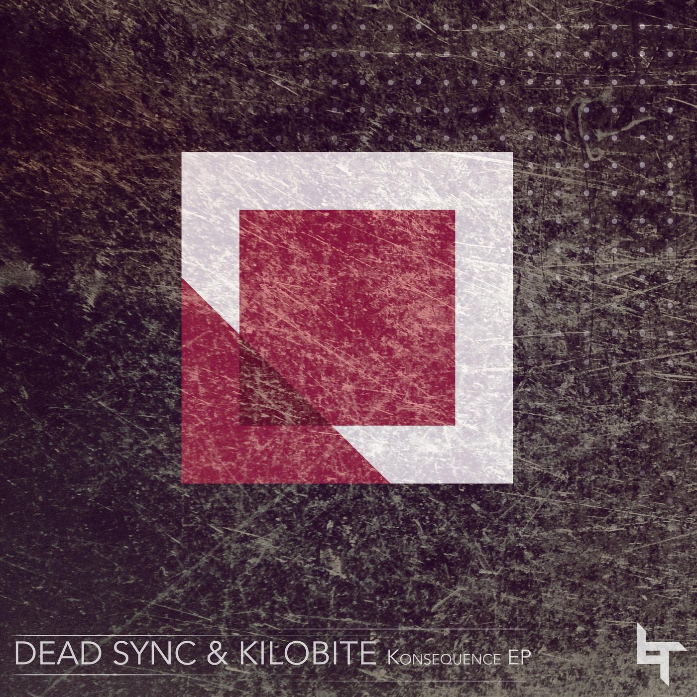 Dead Sync & Kilobite - Konsequence (Original Mix)