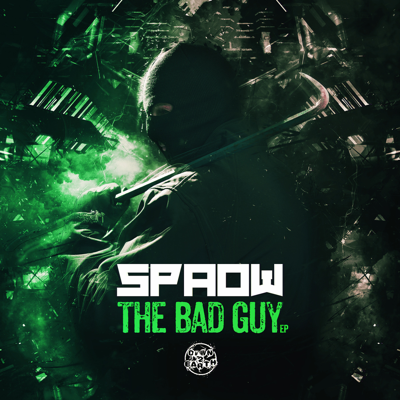 Spaow - The Bad Guy (Original Mix)