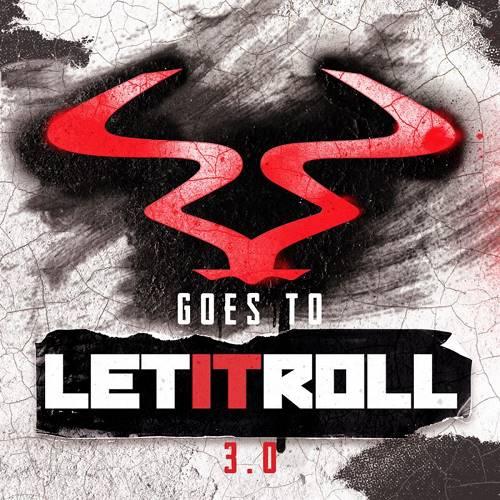 Legion & Logam - Mullholland Drive (Original Mix)