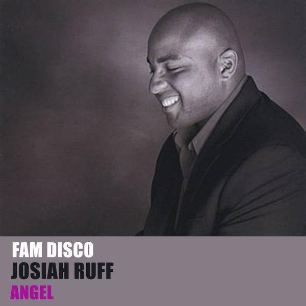 FAM Disco feat. Josiah Ruff - Angel (Instrumental Mix)