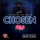 Kelly G - The Chosen Few Anthem (Kelly G\'s Instrumental Dub)