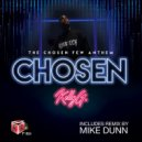 Kelly G - The Chosen Few Anthem  (Mike Dunn BlackBall Retro MixX)
