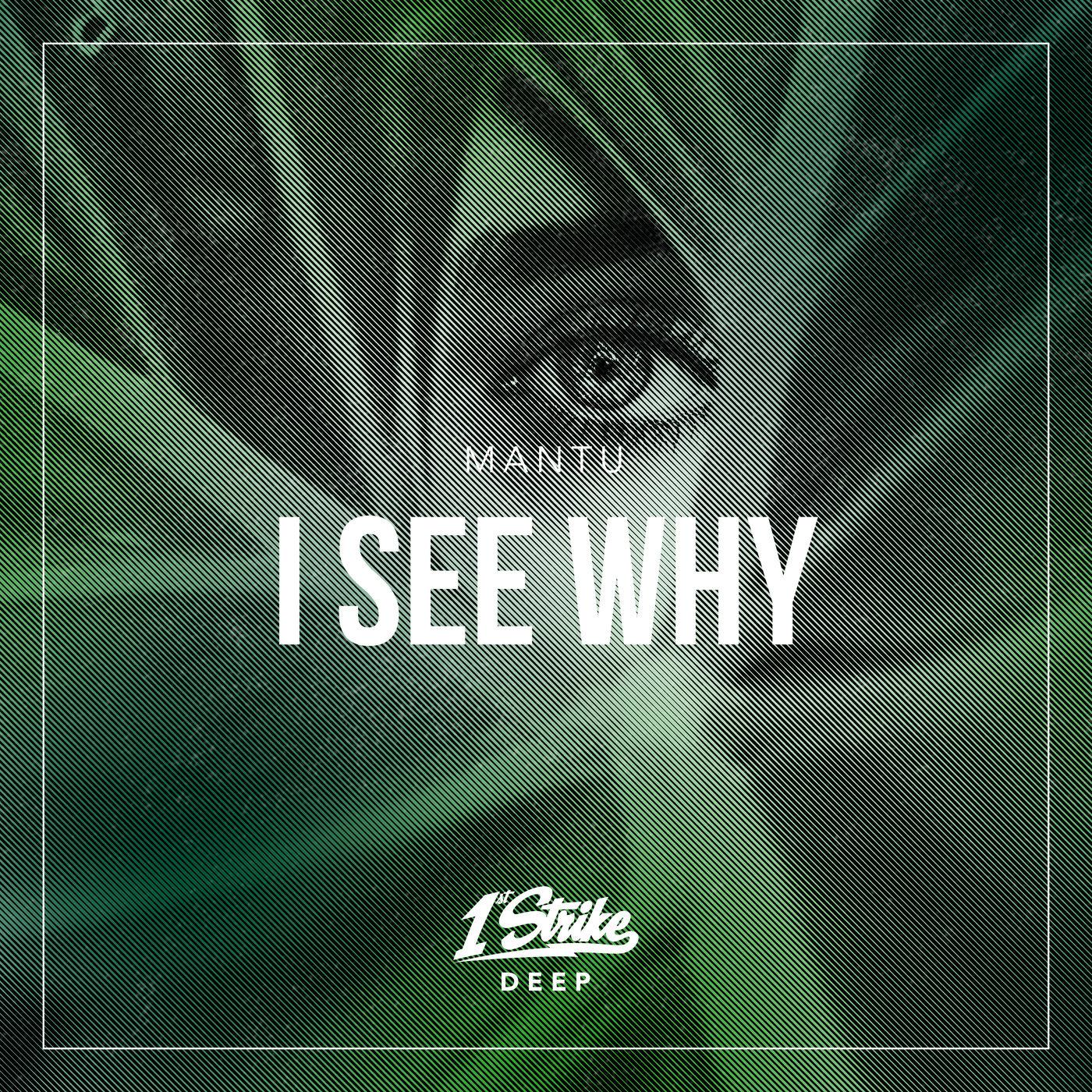 Mantu, Sasha Perera - I See Why (Original Mix)