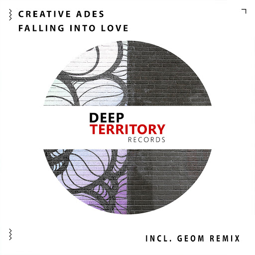 Creative Ades - Falling Into Love  (Geom Remix)