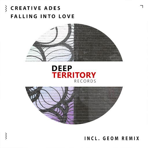 Creative Ades - Falling Into Love (Original Mix)