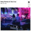 Nicky Romero, Taio Cruz - Me On You (Original Mix)