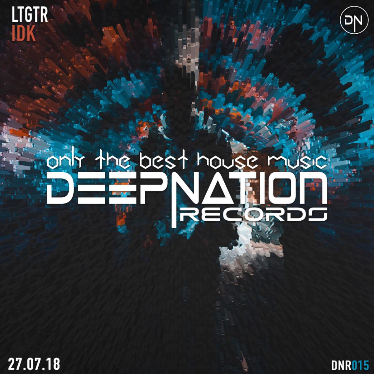 LTGTR - IDK  (Original Mix)