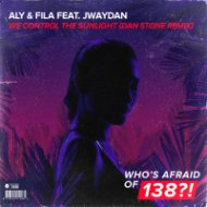 Aly & Fila feat Jwaydan - We Control The Sunlight (Dan Stone Extended Remix)
