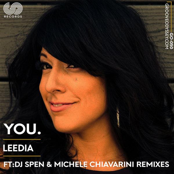 Leedia  - You (DJ Spen & Michele Chiavarini Remix)