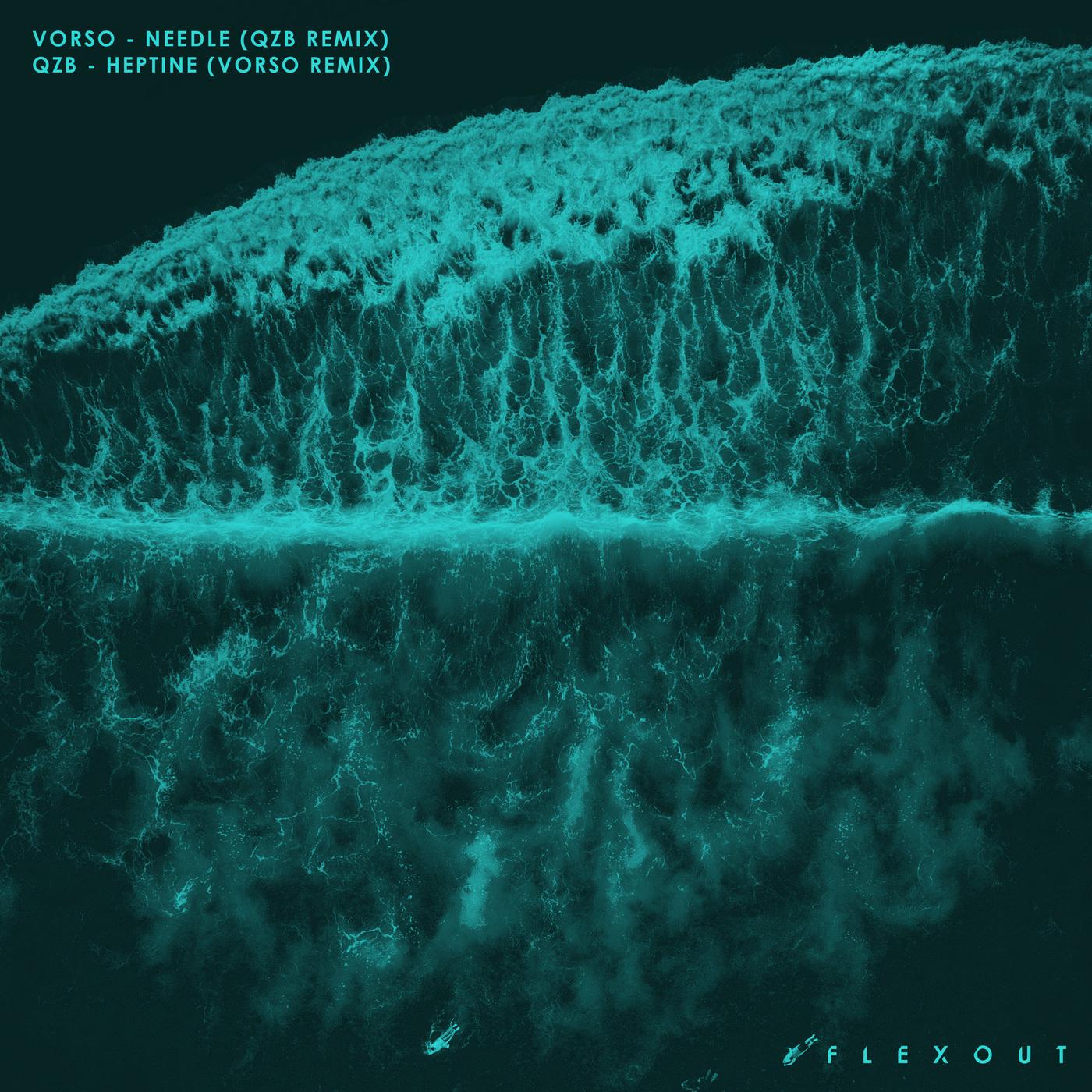 QZB & Vorso - Needle  (QZB Remix)