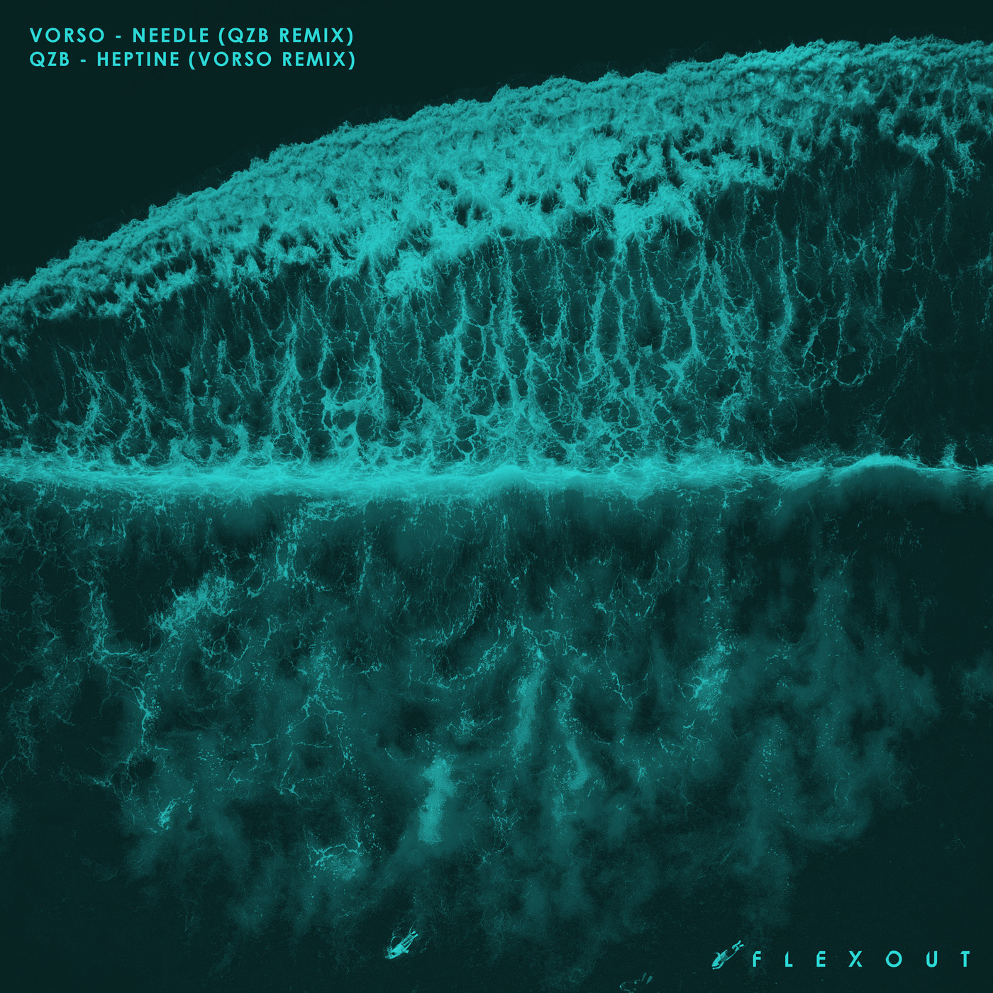 QZB & Vorso - Heptine  (Vorso Remix)
