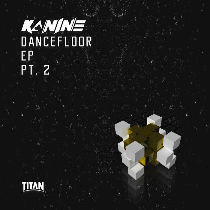 Kanine - Swarm (Original Mix)