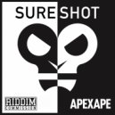 Riddim Commission, Apexape - Sureshot (Original Mix)