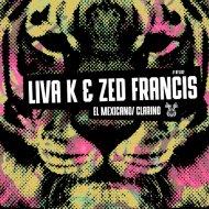 Liva K & Zed Francis - Clarino (Original Mix)