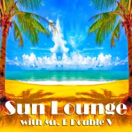 Mr. E Double V - Sun Lounge Episode-63 (27-07-2018)