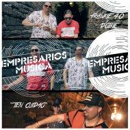 Empresarios - Ten Cuidao (Instrumental Mix) (Original Mix)