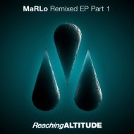 MaRLo - Always Be Around  (Pinkque Extended Remix)