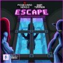 Pegboard Nerds & Dion Timmer - Escape (Original Mix)