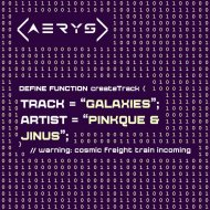 Pinkque & Jinus - Galaxies (Extended Mix)