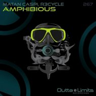 Matan Caspi, R3cycle - Amphibious (Original Mix)