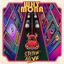 Why Mona  - Stayin\' Alive  (Original Mix)