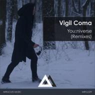 Vigil Coma - Interstellar space (Fedotov remix)