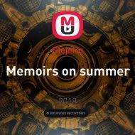 Olejeiro - Memoirs on summer (Original mix)