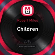 Robert Miles - Children (Alex lume Remix)