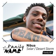 Nibua  - Desert Storm (Original Mix)