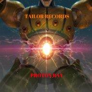 Diego Burroni - Proton Ray (Jeeg Robot mix)