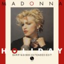 Madonna - Holiday  (Barry & Gibbs Extended Edit)