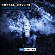 Connected - Diamond Rain  (Original Mix)
